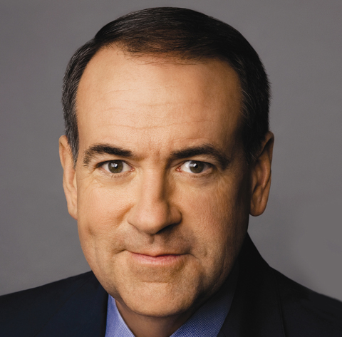 mike huckabee and wife. Mike Huckabee plans visit to