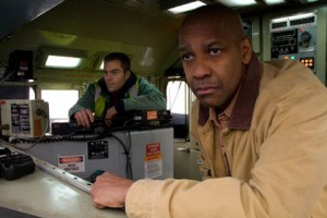 Denzel Washington Saves The Day Again In Unstoppable