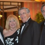 OPAL 2012- Dale King, Julie Herbert, Dr. Mike Gora, and Yaacov Heller