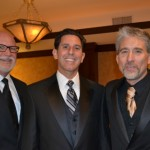 OPAL 2012- Tim Snow, Councilman Anthony Majhess, and Neil Saffer