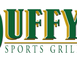 Duffy's Logo 3D