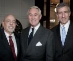 GCTBC | Luncheon #2 | Author Roger Stone, Keynote