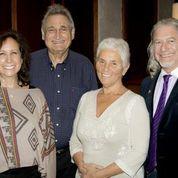 3. Sherrie Raz, Alvin Lloyd Brown, Heart Phoenix, David Goldstein