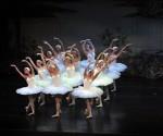 Boca Ballet Theatre's Swan Lake - photo by Bill Howard