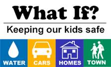 What If- Keeping our kids safe