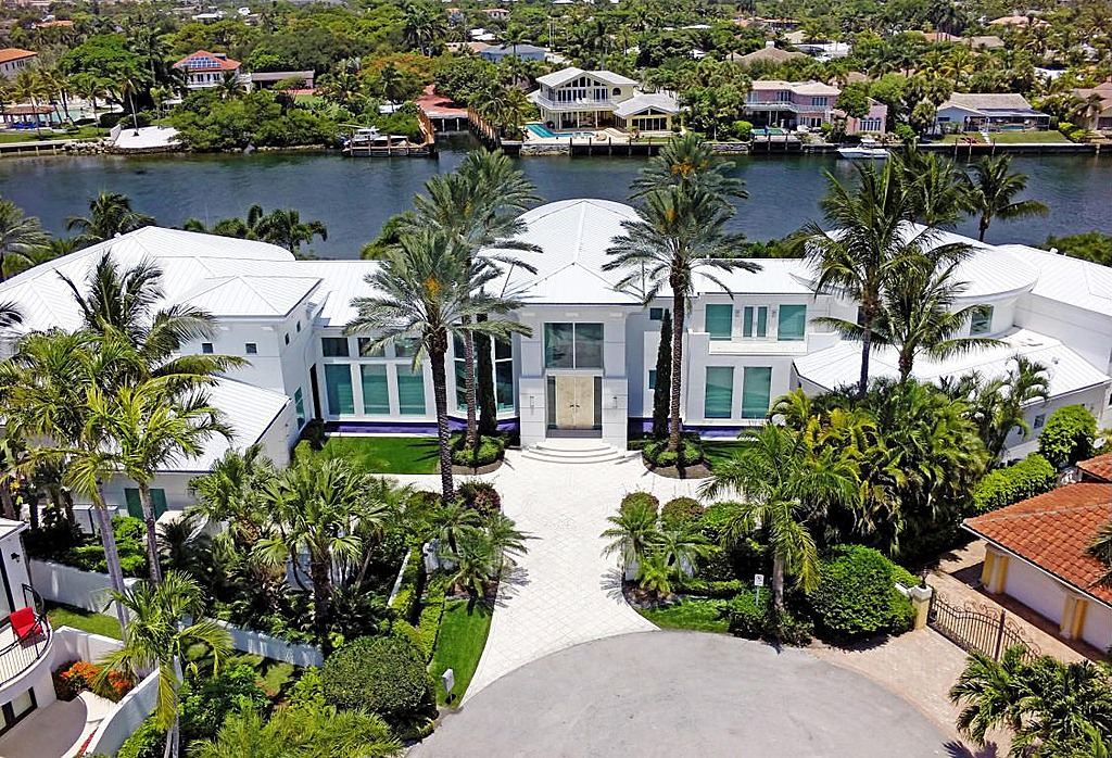 Top 10 Most Expensive Houses In Boca Raton Boca Raton S