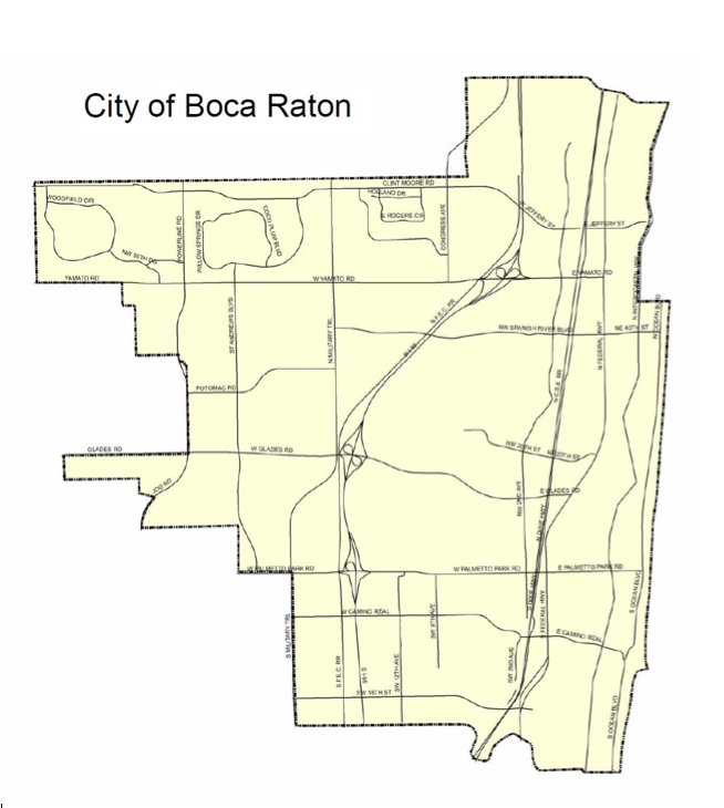BREAKING NEWS New City of Boca Raton Homeownership Assistance