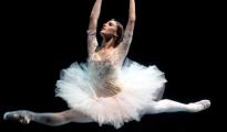 Devon Teuscher dance photo by Rosalie O'Connor