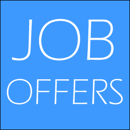 Job Offers Icons