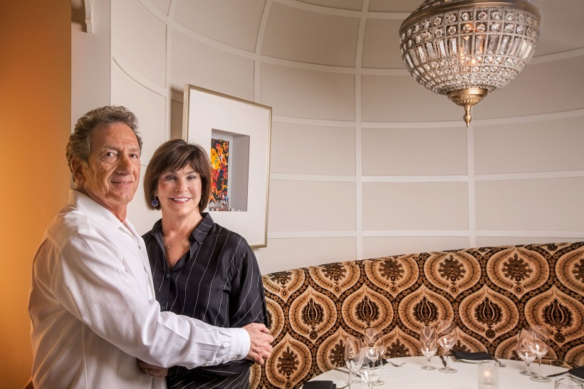 Photo taken by: Libby Vision// Owners Bobby & Laura Shapiro