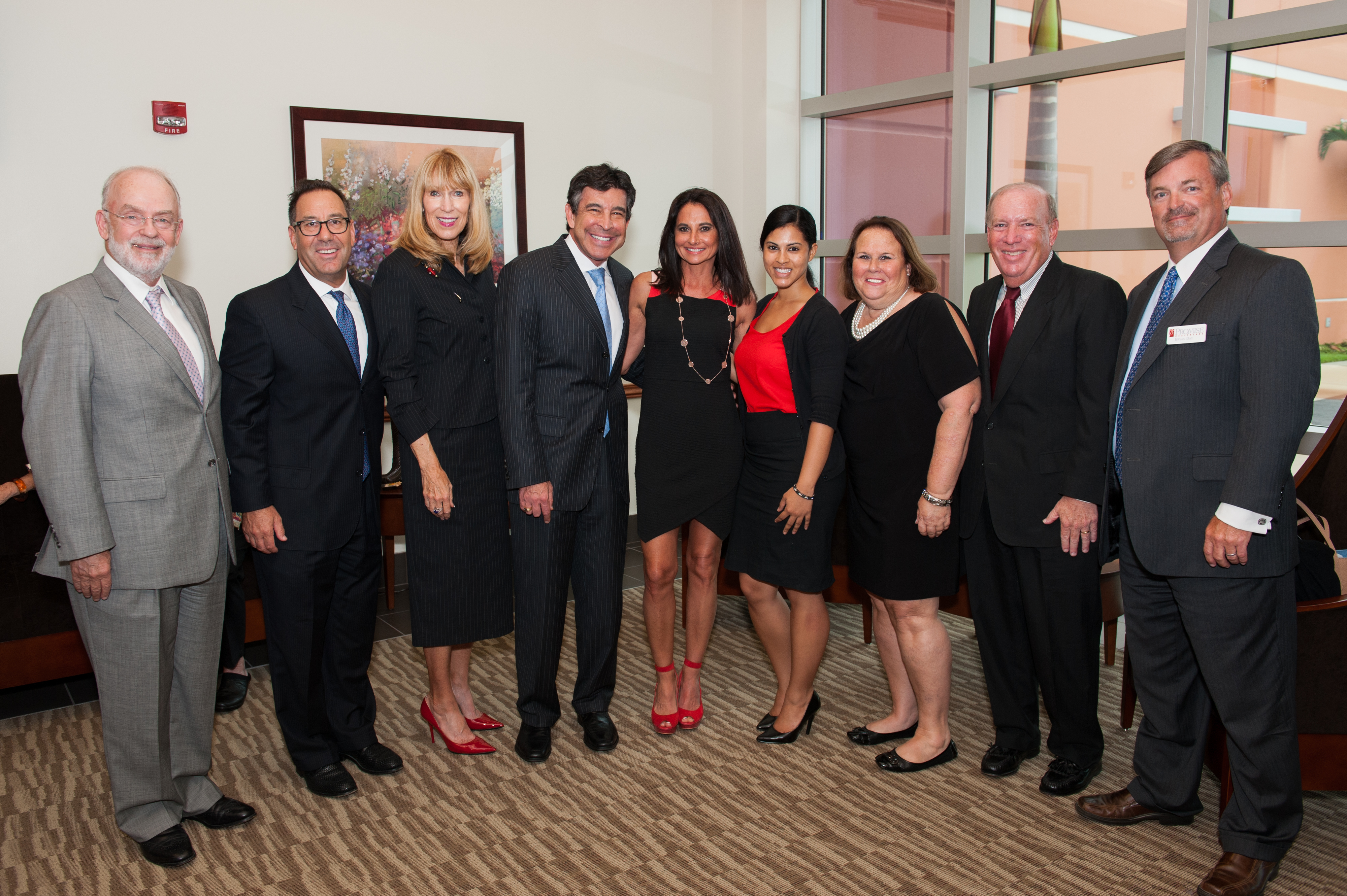 Boca Raton Based Promise Healthcare Inc Continues