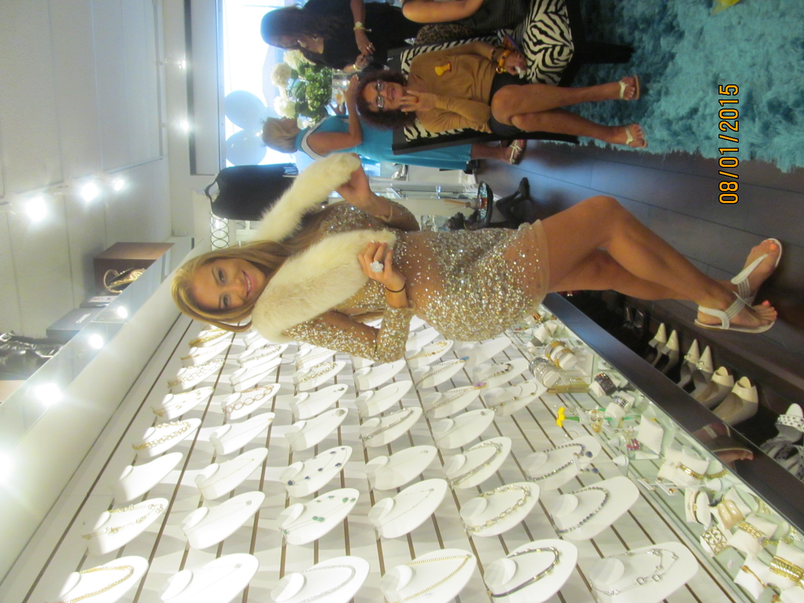 grand opening celebration at exquisite consignment boca raton news