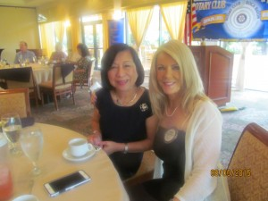 Dr. Russell and Sharon Di Pietro