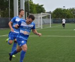 Boca Raton FC's Gabe Taboada celebrates his game-winning goal | Photo: Heizer Images