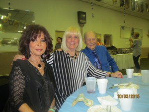 Wendy Baum, Charlotte and Bob Beasley