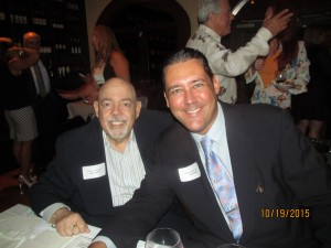 Barry Epstein and Jay Shapiro of Luxury Networking