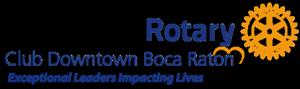Rotary Club Downtown Boca Raton