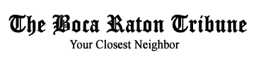 Boca Raton Tribune