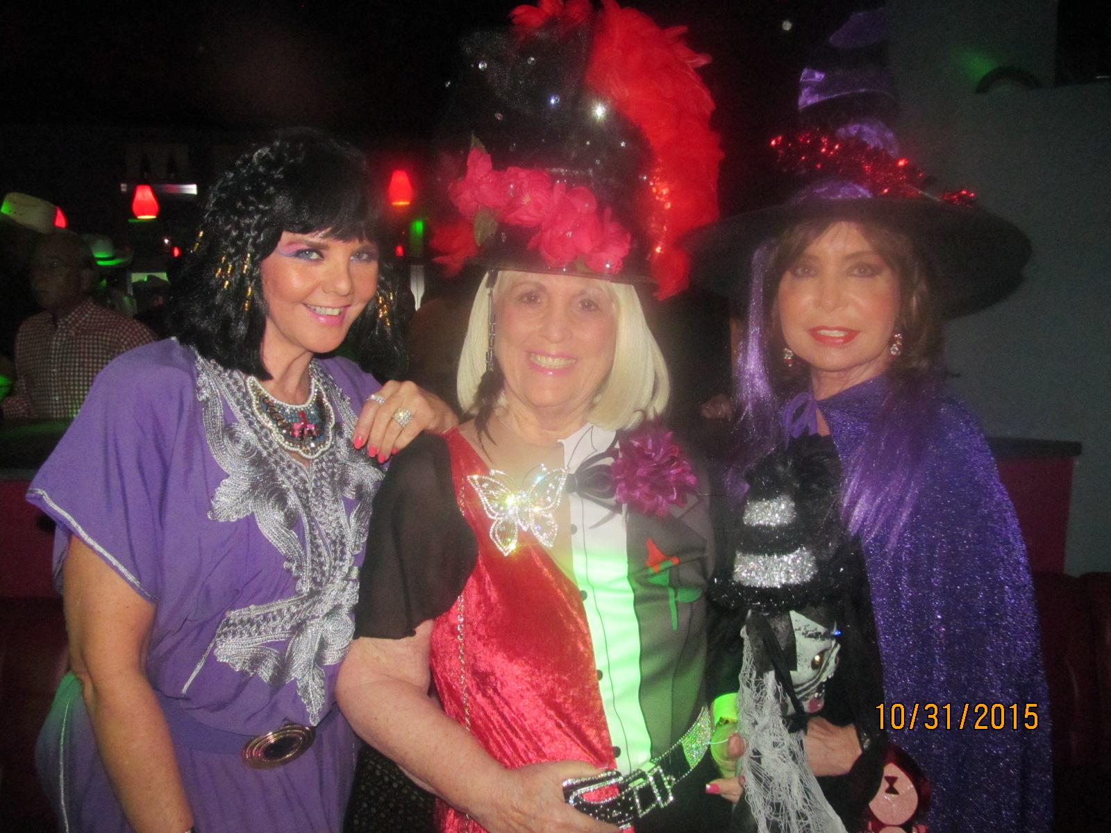 Halloween Party at Sakred Nightclub - Boca Raton News Most ...