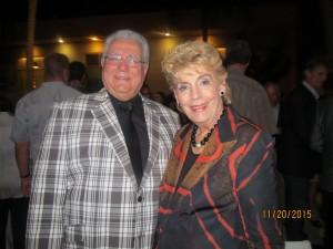 Al and Yvonne Boice Zucaro