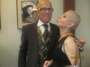 David and Carol Stern