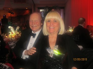 Bob and Charlotte Beasley
