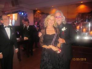 Joan and Leslie Berman