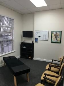Adjustment Rooms