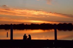 Happy Wednesday Boca Raton - Photo Courtesy Rick Alovis