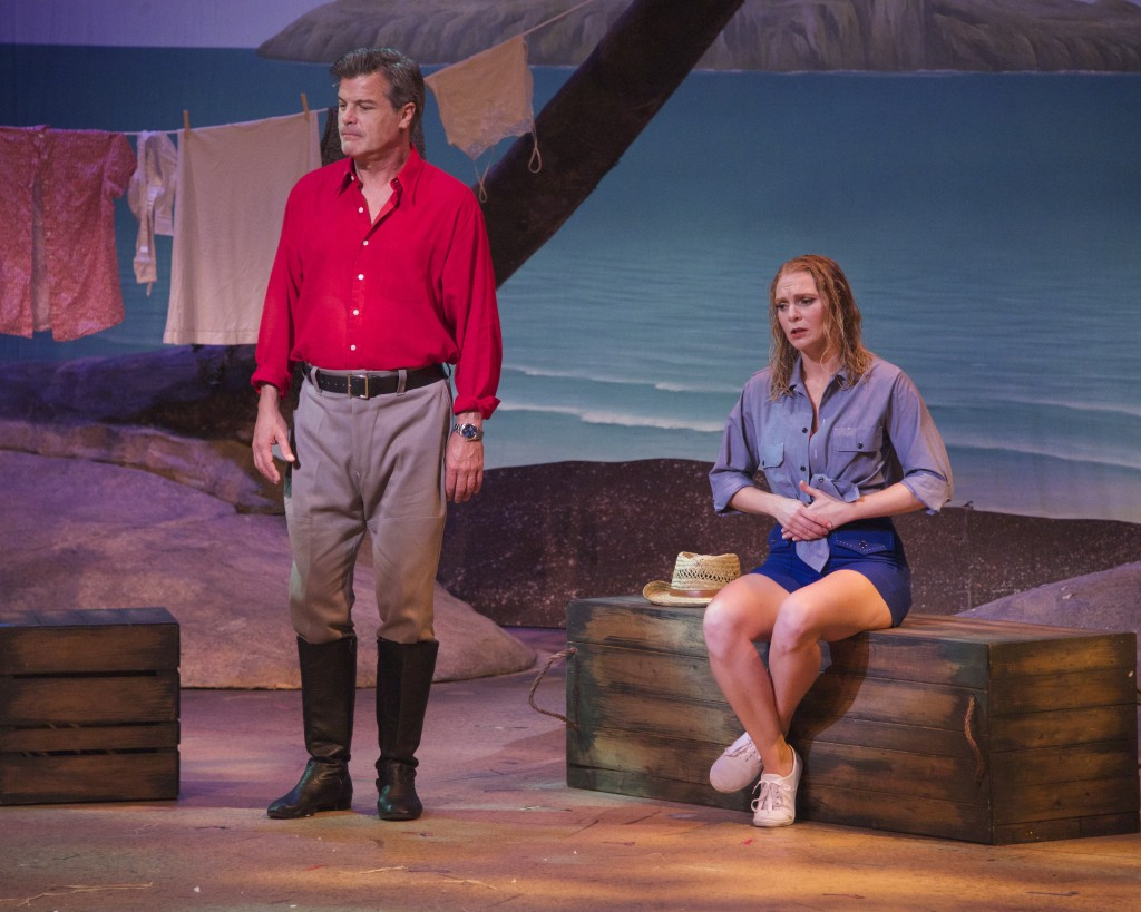 South Pacific PRESS - 18