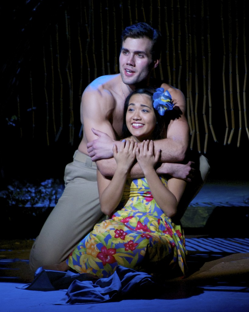 South Pacific PRESS - 26