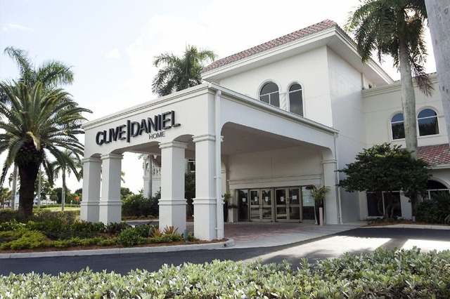 Clive Daniel Home Grand Opening Set For Feb 9 Boca