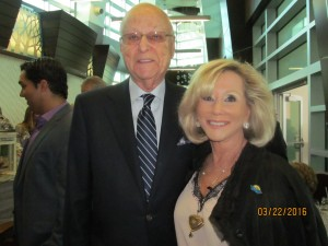 Jay and Marilyn Weinberg