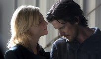 KoC-03127_R_CROP (l to r) Cate Blanchett stars as Nancy and Christian Bale as Rick in Terrence Malick's drama KNIGHT OF CUPS, a Broad Green Pictures release. Credit: Melinda Sue Gordon / Broad Green Pictures