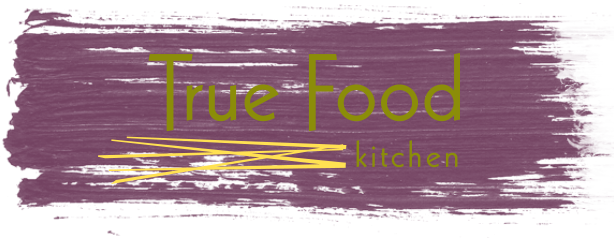 True Food Kitchen Nutritional Menu