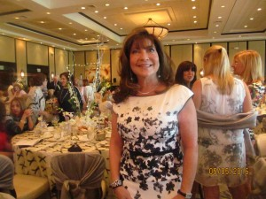 Marci Langley, Woman of the Year of Jafco