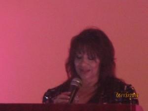 Mindi Rudan, Chairperson of the Gala