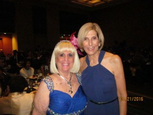 West Palm Mayor , Jeri Muoio and Charlotte Beasley at My Teacher Gala