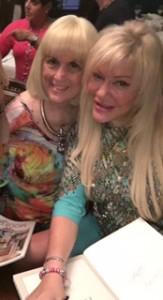 Charlotte Beasley and Perla Lichi