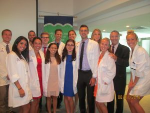 Chas. Schmidt Medical Students