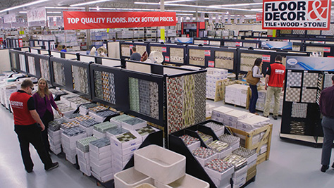 Floor Decor Launching Sixteenth Florida Store August 18