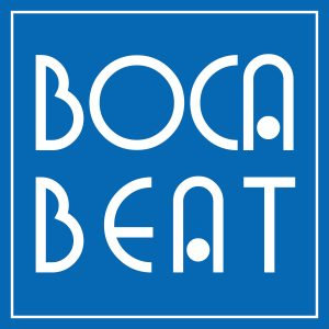 Boca Beat Logo