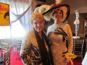 Yvonne Boice Zucaro and My Fair Lady