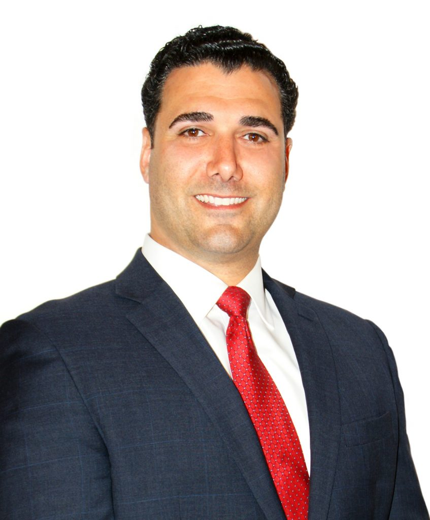 Taniel Shant is Boca Raton native and candidate for Palm Beach County Commission. He is challenging District 5 County Commissioner Mary Lou Berger. Shant holds a B.A. from Florida Atlantic University and M.P.S. from The George Washington University.