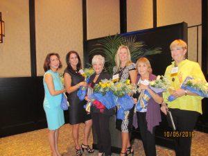 Women of Distinction Nominees