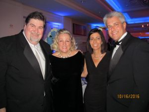 Jay and Lowell Van Vectin and the Mark Hanson's