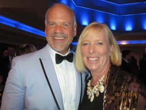 Randy and Judi Colman