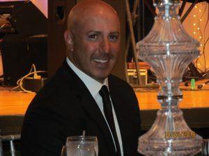 State Semator, Joseph Abruzzo
