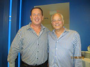 Glenn Gromann and Jon Kaye