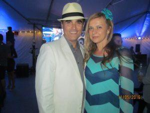 Nizan Mosery and Agata Ren